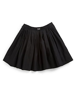 Sonia Rykiel Enfant - Girl's Pleated Circle Skirt