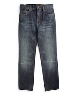 7 For All Mankind - Boy's Relaxed Fit Jeans