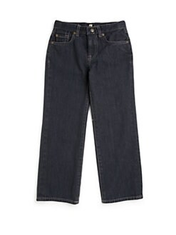 7 For All Mankind - Little Boy's Straight Jeans