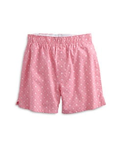 Vineyard Vines - Boy's Patterned Boxer Shorts