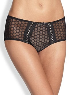 Wacoal - Superchic Hipster Brief