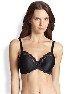 Wacoal - Supporting Role Underwire Bra