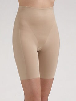 Wacoal - Get In Shape Shapewear Long-Leg Brief