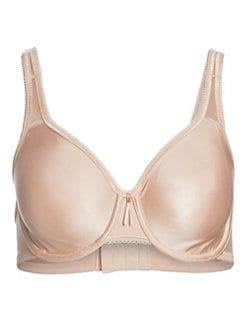 Wacoal - Basic Beauty Full Figure Seamless Bra