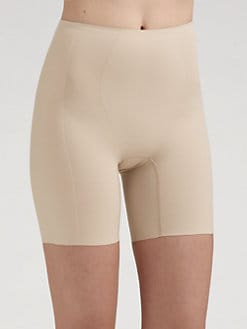 Wacoal - Shaping Up Shapewear Long-Leg Brief