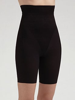 Wacoal - Get In Shape Shapewear High-Waist Long-Leg Brief