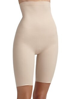Wacoal - iPant Anti-Cellulite Hi-Waist Long Leg Shaper