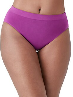 Wacoal - Smooth Hi-Cut Brief