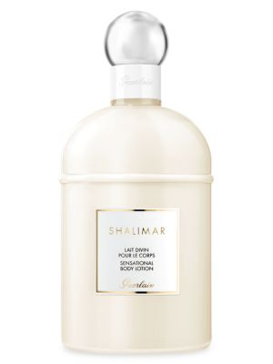 Shalimar Perfumed Body Lotion