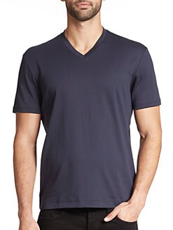 Michael Kors - V-Neck Tee
