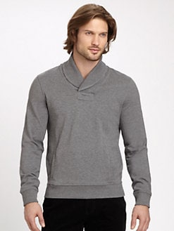 Michael Kors - Shawl-Collar Sweater