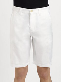Michael Kors - Linen Shorts