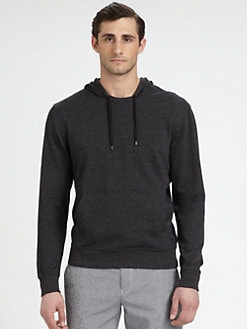 Michael Kors - Hooded Pullover