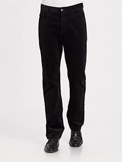Michael Kors - Stretch Cord Jean