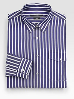 Gucci - Bold Stripe Sportshirt