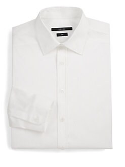 Gucci - Stretch Cotton Sportshirt