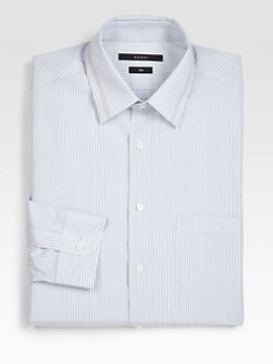 Gucci - Striped Dress Shirt