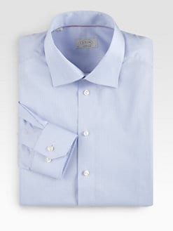 Eton of Sweden - Cotton Dress Shirt