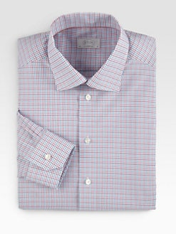 Eton of Sweden - Check Dress Shirt