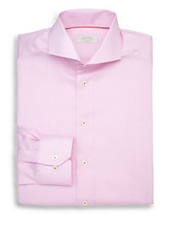 Eton of Sweden - Slim-Fit Fineline Dress Shirt