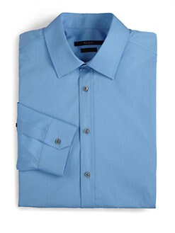 Gucci - Barrel Cuff Sportshirt