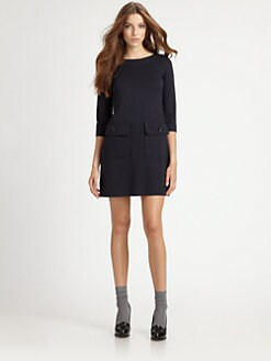 Marc by Marc Jacobs - Billy Dress