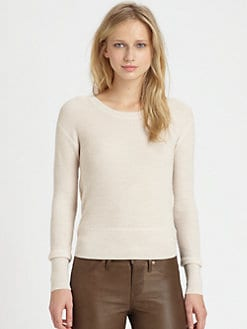 Marc by Marc Jacobs - Thermal Sweater Top