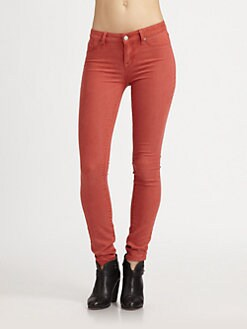 Marc by Marc Jacobs - Stick Skinny Jeans