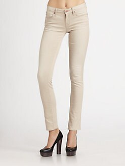 Marc by Marc Jacobs - Lou Skinny Jeans