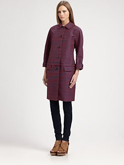 Marc by Marc Jacobs - Isabella Dot Coat