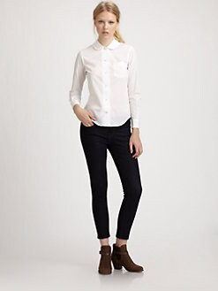 Marc by Marc Jacobs - Justine Cotton Blouse