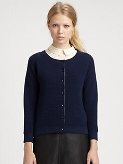 Marc by Marc Jacobs - Cheryl Cardigan Sweater