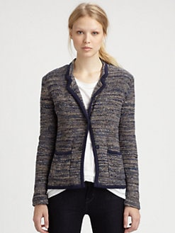 Marc by Marc Jacobs - Suze Sweater Jacket
