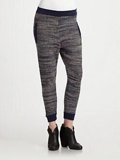 Marc by Marc Jacobs - Suze Sweater Pants