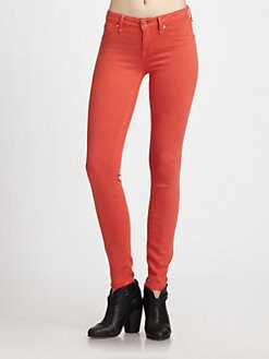 Marc by Marc Jacobs - Stick Denim Pants