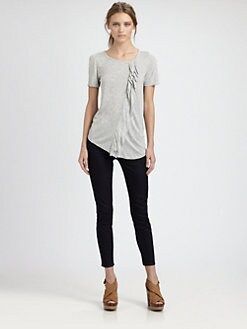 Marc by Marc Jacobs - Beals Jersey Tee