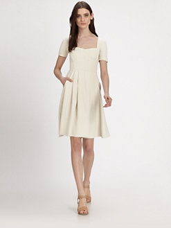 Marc by Marc Jacobs - Gertie Textured Knit Dress