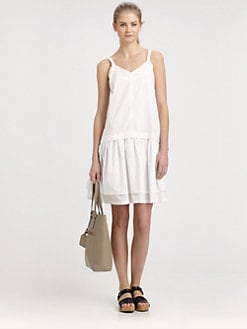 Marc by Marc Jacobs - Justine Cotton Dress