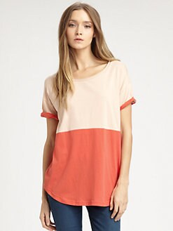 Marc by Marc Jacobs - Maya Jersey Top