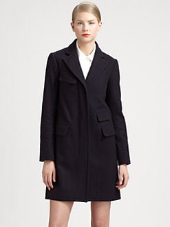 Marc by Marc Jacobs - Ivan Coat