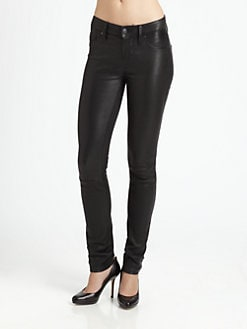 Marc by Marc Jacobs - Mirah Leather Pants
