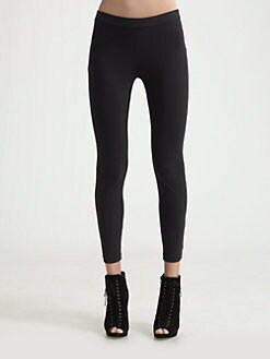 DKNY - Cotton Leggings