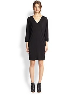 DKNY - Dolman Shift Dress
