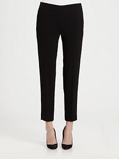 DKNY - Perry Skinny Ankle Pants