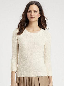 DKNY - Textured Sweater