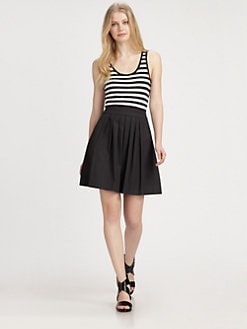DKNY - Sleeveless System Dress