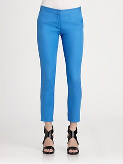 DKNY - Ankle Skinny Pants
