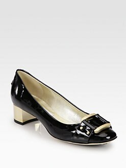 Jimmy Choo - Moore Patent Leather Pumps