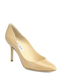 Jimmy Choo - Gilbert Pumps