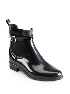 Jimmy Choo - Jai Rain Boots